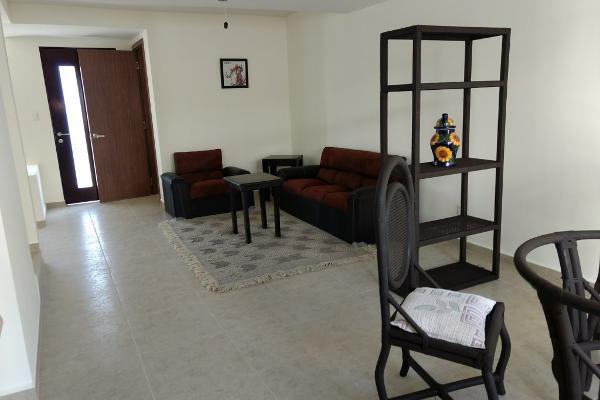 Foto de casa en renta en avenida paseo de las pitahayas , desarrollo habitacional zibata, el marqués, querétaro, 14037171 No. 04