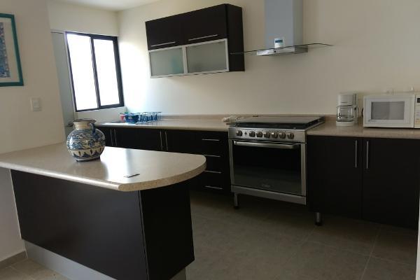 Foto de casa en renta en avenida paseo de las pitahayas , desarrollo habitacional zibata, el marqués, querétaro, 14037171 No. 06