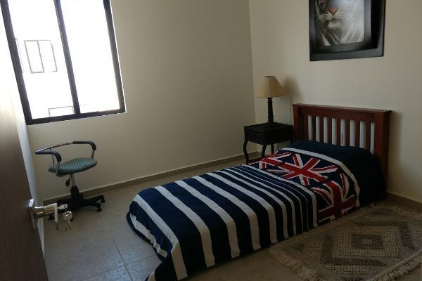 Foto de casa en renta en avenida paseo de las pitahayas , desarrollo habitacional zibata, el marqués, querétaro, 14037171 No. 07