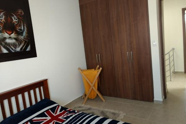 Foto de casa en renta en avenida paseo de las pitahayas , desarrollo habitacional zibata, el marqués, querétaro, 14037171 No. 08