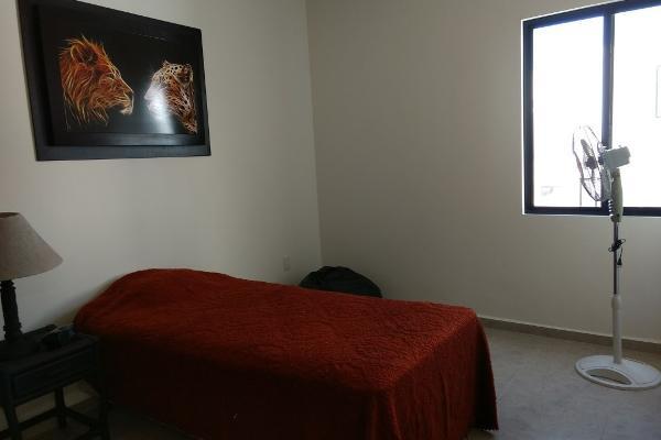 Foto de casa en renta en avenida paseo de las pitahayas , desarrollo habitacional zibata, el marqués, querétaro, 14037171 No. 09
