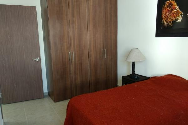 Foto de casa en renta en avenida paseo de las pitahayas , desarrollo habitacional zibata, el marqués, querétaro, 14037171 No. 10