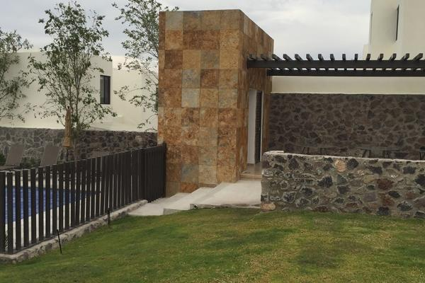 Foto de casa en renta en avenida paseo de las pitahayas , desarrollo habitacional zibata, el marqués, querétaro, 14037171 No. 15