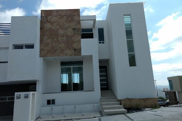 Foto de casa en venta en avenida paseo de las pitahayas , desarrollo habitacional zibata, el marqués, querétaro, 14037179 No. 02