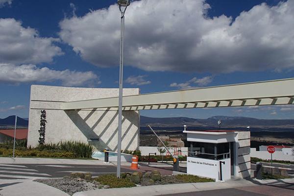 Foto de casa en venta en avenida paseo de las pitahayas , desarrollo habitacional zibata, el marqués, querétaro, 14037179 No. 04