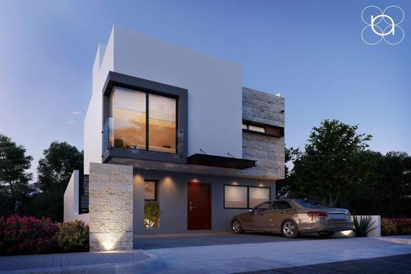 Foto de casa en venta en avenida paseo de las pitahayas , desarrollo habitacional zibata, el marqués, querétaro, 14037187 No. 03