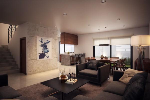 Foto de casa en venta en avenida paseo de las pitahayas , desarrollo habitacional zibata, el marqués, querétaro, 14037187 No. 04
