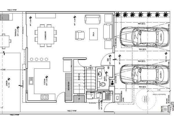 Foto de casa en venta en avenida paseo de las pitahayas , desarrollo habitacional zibata, el marqués, querétaro, 14037187 No. 05