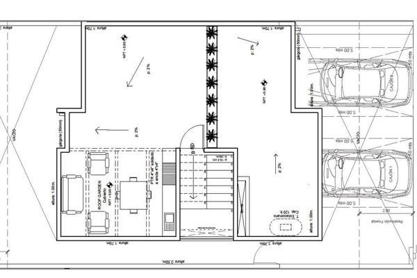 Foto de casa en venta en avenida paseo de las pitahayas , desarrollo habitacional zibata, el marqués, querétaro, 14037187 No. 06
