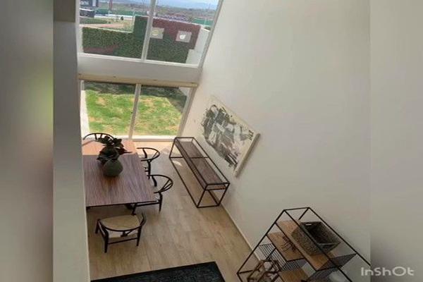 Foto de casa en venta en avenida paseo de las pitahayas , fraccionamiento piamonte, el marqués, querétaro, 18264857 No. 03