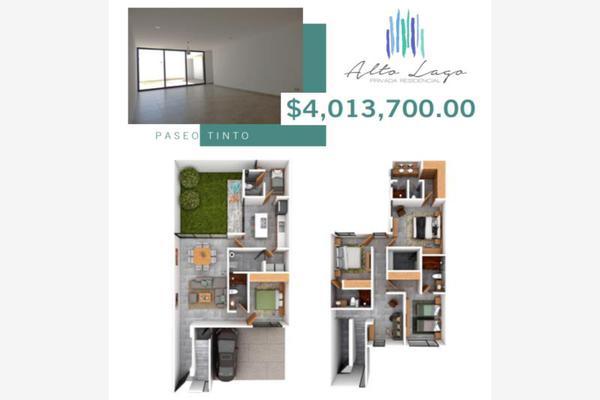 Foto de casa en venta en avenida paseo de los horizontes 400, horizontes, san luis potosí, san luis potosí, 10098170 No. 02