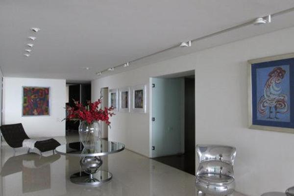 Foto de departamento en venta en avenida paseo de los laureles 446, bosque de las lomas, miguel hidalgo, df / cdmx, 8879355 No. 08