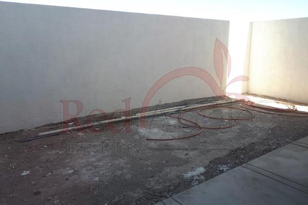 Foto de casa en venta en avenida paseo de los pirineos 001, valle escondido, chihuahua, chihuahua, 6171574 No. 05