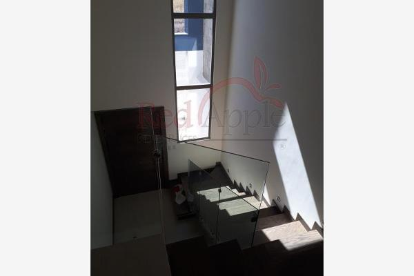 Foto de casa en venta en avenida paseo de los pirineos 001, valle escondido, chihuahua, chihuahua, 6171574 No. 06