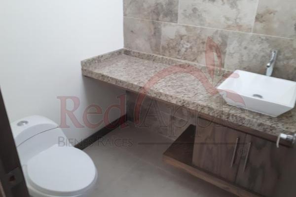 Foto de casa en venta en avenida paseo de los pirineos 001, valle escondido, chihuahua, chihuahua, 6171574 No. 10