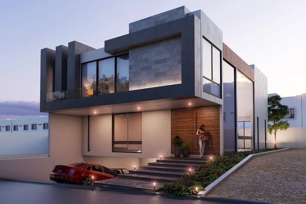 Foto de casa en venta en avenida paseo de los robles , los robles, zapopan, jalisco, 10070382 No. 01