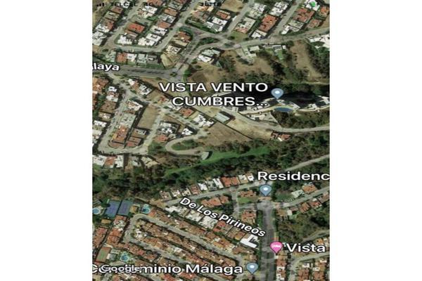 Foto de terreno habitacional en venta en avenida paseo de los virreyes , residencial poniente, zapopan, jalisco, 13385120 No. 05