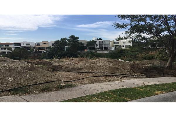 Foto de terreno habitacional en venta en avenida paseo de los virreyes , residencial poniente, zapopan, jalisco, 13385120 No. 10