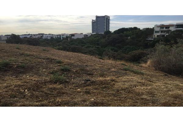 Foto de terreno habitacional en venta en avenida paseo de los virreyes , residencial poniente, zapopan, jalisco, 13385120 No. 11