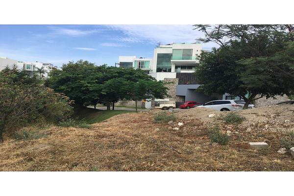 Foto de terreno habitacional en venta en avenida paseo de los virreyes , residencial poniente, zapopan, jalisco, 13385120 No. 14