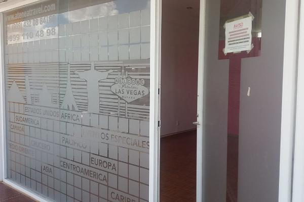 Foto de local en renta en avenida paseo de montejo , paseo de montejo, mérida, yucatán, 5689460 No. 02