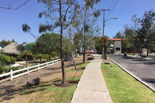 Foto de terreno comercial en venta en avenida paseo de vista real 1, vista, querétaro, querétaro, 3434742 No. 03