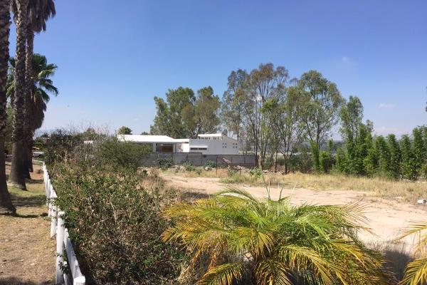 Foto de terreno comercial en venta en avenida paseo de vista real 1, vista, querétaro, querétaro, 3434742 No. 05