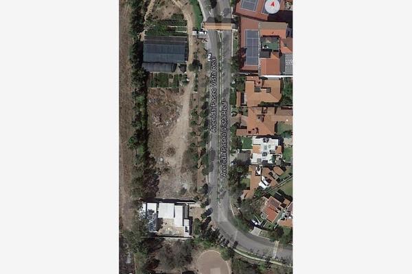 Foto de terreno comercial en venta en avenida paseo de vista real 1, vista, querétaro, querétaro, 3434742 No. 08