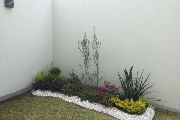 Foto de casa en venta en avenida paseo de zakia 1, zakia, el marqués, querétaro, 8820323 No. 03