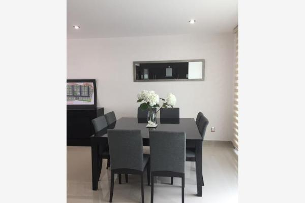 Foto de casa en venta en avenida paseo de zakia 1, zakia, el marqués, querétaro, 8820323 No. 04