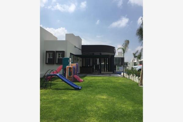 Foto de casa en venta en avenida paseo de zakia 1, zakia, el marqués, querétaro, 8820323 No. 14