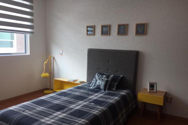 Foto de casa en venta en avenida paseo de zakia 1, zakia, el marqués, querétaro, 8820323 No. 08