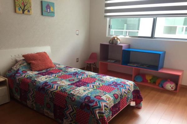 Foto de casa en venta en avenida paseo de zakia 1, zakia, el marqués, querétaro, 8820323 No. 09