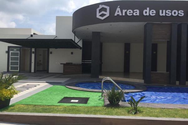 Foto de casa en venta en avenida paseo de zakia 1, zakia, el marqués, querétaro, 8820323 No. 16
