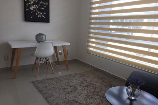 Foto de casa en venta en avenida paseo de zakia 1, zakia, el marqués, querétaro, 8820323 No. 18