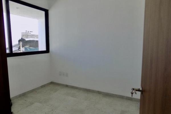 Foto de casa en venta en avenida paseo del anochecer #1207 1207, residencial cordilleras, zapopan, jalisco, 11435319 No. 02