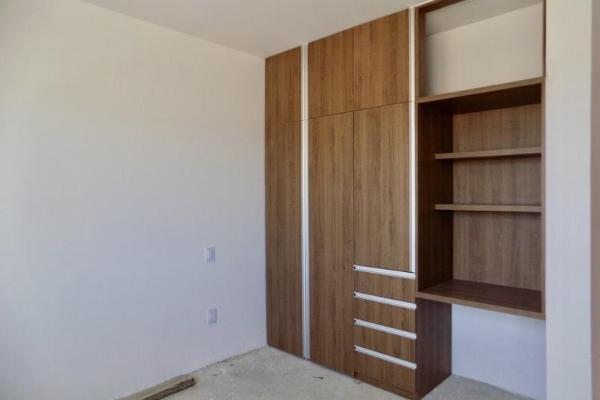 Foto de casa en venta en avenida paseo del anochecer #1207 1207, residencial cordilleras, zapopan, jalisco, 11435319 No. 03