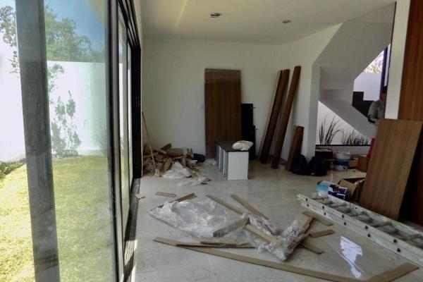 Foto de casa en venta en avenida paseo del anochecer #1207 1207, residencial cordilleras, zapopan, jalisco, 11435319 No. 04