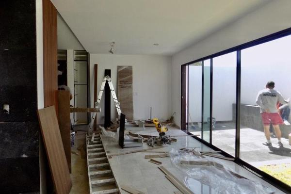 Foto de casa en venta en avenida paseo del anochecer #1207 1207, residencial cordilleras, zapopan, jalisco, 11435319 No. 05
