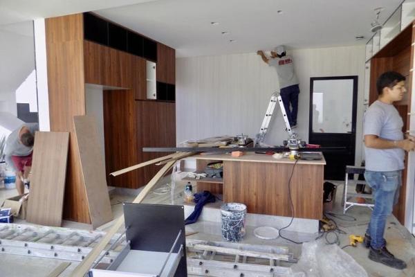 Foto de casa en venta en avenida paseo del anochecer #1207 1207, residencial cordilleras, zapopan, jalisco, 11435319 No. 06
