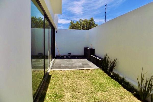 Foto de casa en venta en avenida paseo del anochecer #1207 1207, residencial cordilleras, zapopan, jalisco, 11435319 No. 07