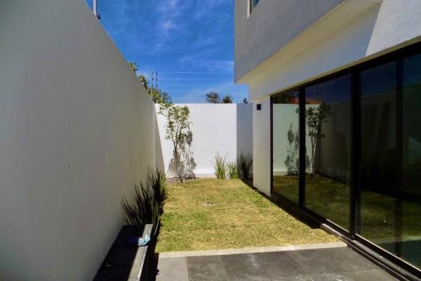Foto de casa en venta en avenida paseo del anochecer #1207 1207, residencial cordilleras, zapopan, jalisco, 11435319 No. 08