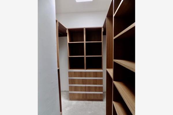 Foto de casa en venta en avenida paseo del anochecer #1207 1207, residencial cordilleras, zapopan, jalisco, 11435319 No. 10