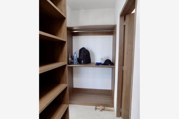 Foto de casa en venta en avenida paseo del anochecer #1207 1207, residencial cordilleras, zapopan, jalisco, 11435319 No. 11