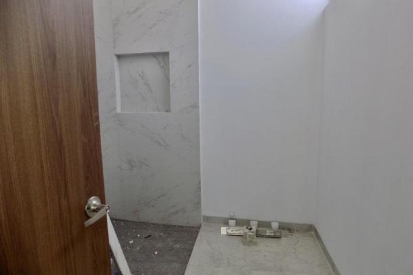 Foto de casa en venta en avenida paseo del anochecer #1207 1207, residencial cordilleras, zapopan, jalisco, 11435319 No. 12