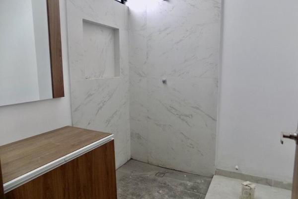 Foto de casa en venta en avenida paseo del anochecer #1207 1207, residencial cordilleras, zapopan, jalisco, 11435319 No. 15