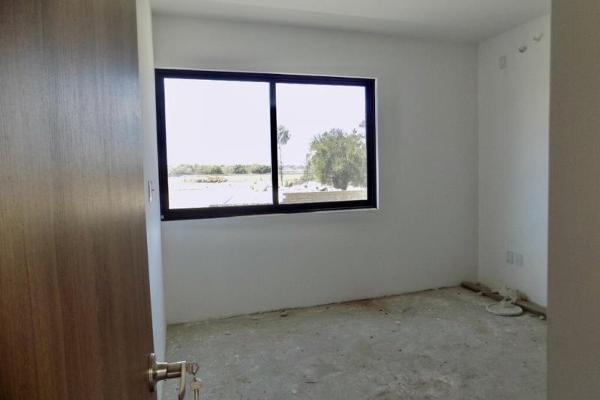 Foto de casa en venta en avenida paseo del anochecer #1207 1207, residencial cordilleras, zapopan, jalisco, 11435319 No. 16
