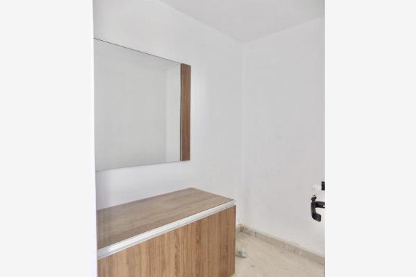Foto de casa en venta en avenida paseo del anochecer #1207 1207, residencial cordilleras, zapopan, jalisco, 11435319 No. 17