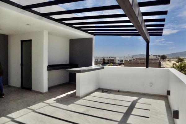 Foto de casa en venta en avenida paseo del anochecer #1207 1207, residencial cordilleras, zapopan, jalisco, 11435319 No. 18