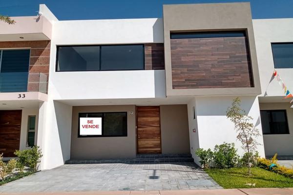 Foto de casa en venta en avenida paseo del anochecer 1207, solares, zapopan, jalisco, 10175845 No. 01